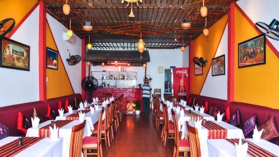 Family Indian Restaurant