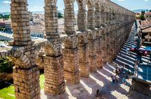 古罗马水道桥游记