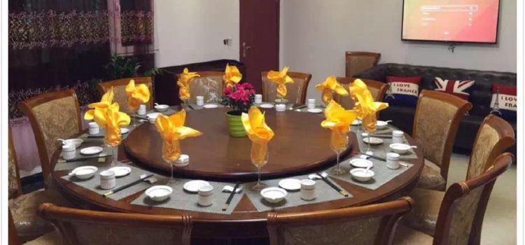 天神花園生態茶餐廳3