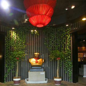 毛家饭店(开福万达店)旅游景点攻略图