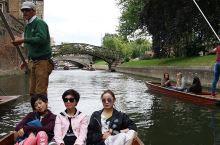 剑桥是天才来的地方!