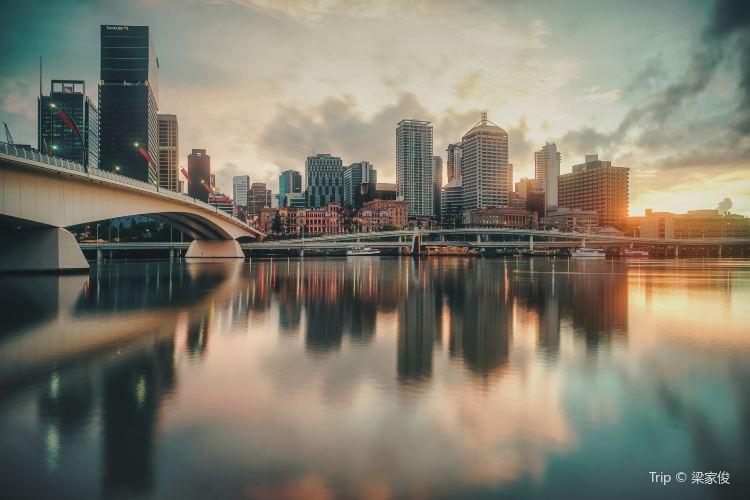 Brisbane River1