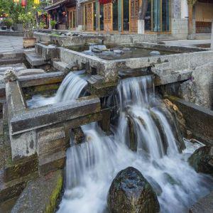阿卡老寨风味餐厅旅游景点攻略图