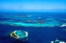 马尔代夫算什么,99%的人都不知道的最新浪漫岛屿出炉!