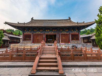 陽城海會寺