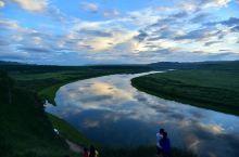临江额尔古纳河