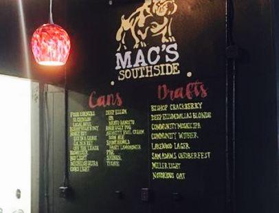 Mac's Southside