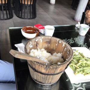 西江蝴蝶妈妈餐厅旅游景点攻略图