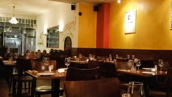 Italy Today Restaurant