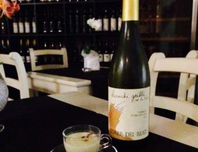 Sante Wine and Food
