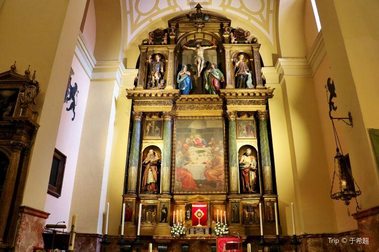 헤로니마스 수도원1