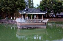 庐江…环碧公园