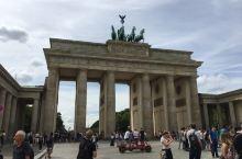 柏林的确是一个有故事有历史的地方