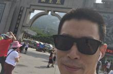 中国-丹东 凤凰山