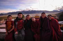 原来喇嘛寺对藏民而言就是寄宿制学校!