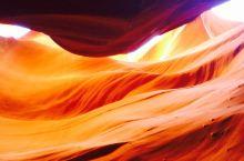 火焰谷—不一样的时间不一样的美