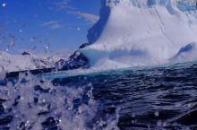 南极归来不看冰