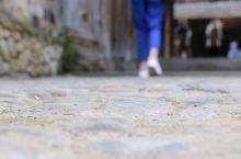 行走的风景——前童随想