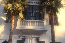 摩洛哥卡萨布兰卡【Rick's Café】