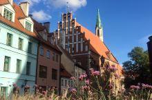 时光漫步之Riga