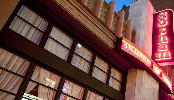 Gotham Steakhouse & Bar