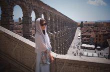 古罗马大渡槽:罗马帝国杰出建筑