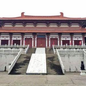 唐城旅游景点攻略图