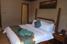 雅江很好的酒店