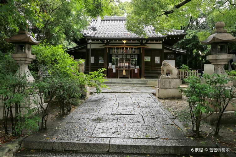 Yasui Shrine4