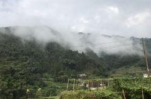 桂林山水甲天下之龙脊梯田
