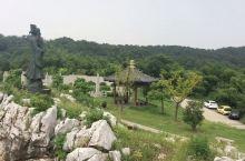 宝华山---千古华村