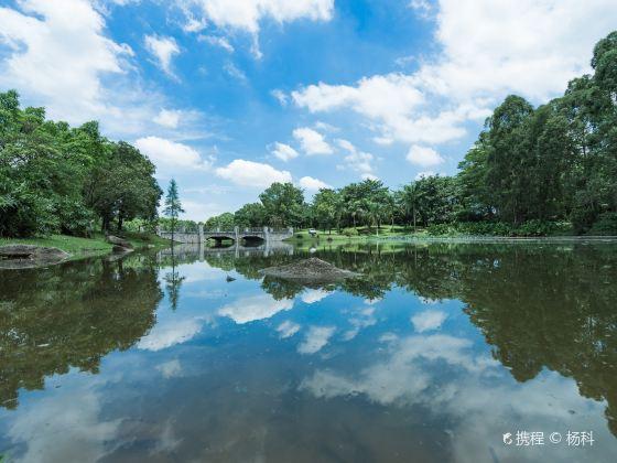 Songshan Lake Park
