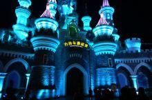 梦幻王国的万圣节🎃狂欢夜真的很刺激