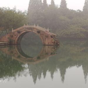 水剧场旅游景点攻略图