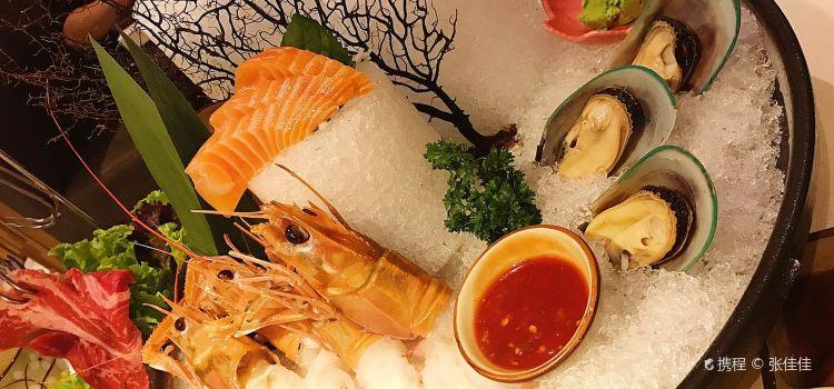 赤坂亭炭火燒肉(萬達店)2