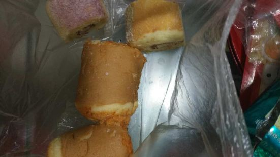 紅寶石蛋糕