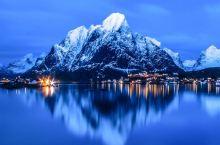 挪威最美村庄
