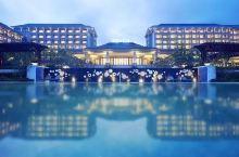 舟山朱家尖绿城威斯汀度假酒店 | 山海一色中,享受顶级天梦之床的舒适体验