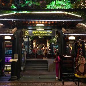 Quan An Ngon 138旅游景点攻略图