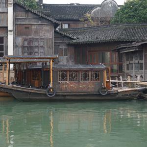 元宝湖旅游景点攻略图