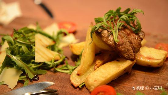 Mammamia Italy Restaurant( Wuxi )