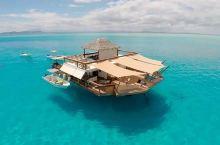 它是这个星球上最特别的海岛,过着和所有国家不一样的时间,你可以和鲨鱼同游与土著共舞,直飞免签!