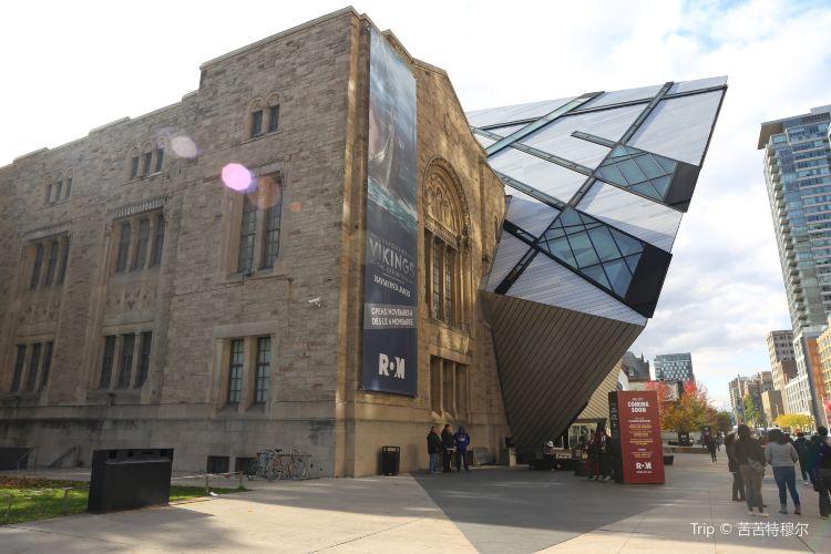 皇家安大略博物館2