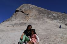 Yosemite里的美景