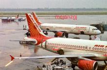 印度新德里英迪拉甘地国际机场