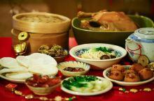 吃货必读 | 全国春节必吃美食盘点,你都吃对了吗?
