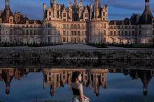 探秘卢瓦尔河畔古堡群   圆未做完的公主梦or赴一场华丽的宴会