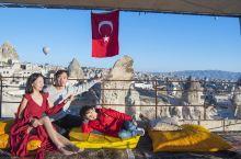 世界那么大之:一家人,一台车的奥斯曼帝国的自驾之旅(土耳其)