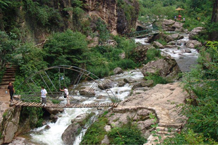 Yangzi Valley1