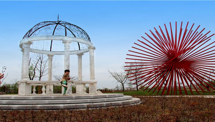 Chaohewan Ecological Garden2